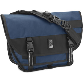 Chrome Mini Metro Sac, navy blue
